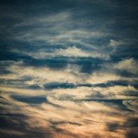 закат :: Анастасія Скляр