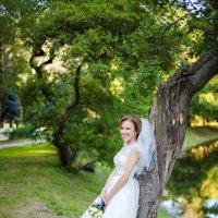 Невеста :: Виктория Смелкова