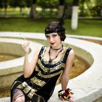 The Great Gatsby :: Татьяна Михайлова