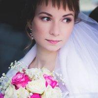 Взгляд :: Nastas'ya Postnikova
