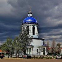 храм :: Николай Климанов