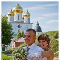 Свадьба в Г. Дмитров :: Сергей Кормилицын