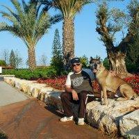 """На прогулке"" :: Aleks Ben Israel"