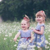 Сестрички :: Евгения
