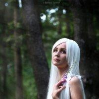 Валерия :: Виктория Гринченко