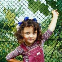 Красавица :: Christina Terendii