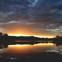 Озеро Петрово. :: kolin marsh