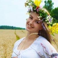 Аленка :: Виктория Дементьева