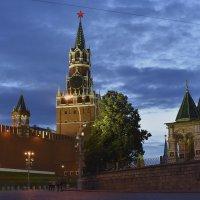 Москва :: Наталья Могильникова