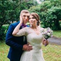 Даша и Саша :: Женя Кадочников