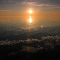 За закатом всегда рассвет... :: tipchik