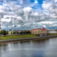 Рыбинск :: Дмитрий Баль