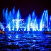 water show :: Адик Гольдфарб