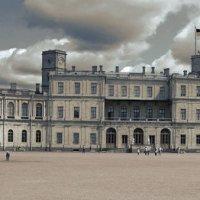 Гатчинский дворец :: Valerii Ivanov
