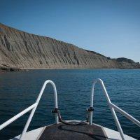 Морская прогулка :: Лилия Левицкая