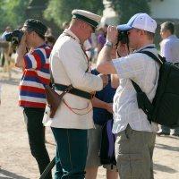 когда фотографировать разрешено :: Олег Лукьянов