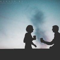 Фотосессии для влюбленных :: Сергей Семецкий
