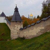 Псково-Печерский монастырь :: Александр Кафтанов