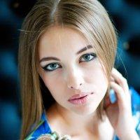 Марго :: Екатерина Казачухина