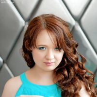 Лидия :: Екатерина Казачухина