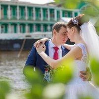 Диана и Михаил июнь 2015 :: Оксана ЛОбова