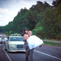 Свадьба 2 :: Дарья Fox