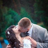 Свадьба 1 :: Дарья Fox