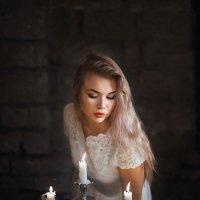 Анастасия :: Ольга Колодкина