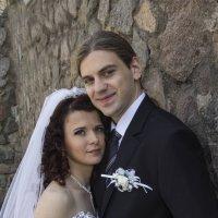 Сергей и Виталия :: Nadin Artemjeva