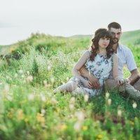 Love story :: Ольга Танская