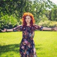 Ветер перемен... :: Сергей Денисов