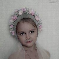 Софья. :: Татьяна Полянская