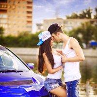 love is... :: Екатерина Кондратьева