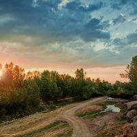 Армения - Варденик :: KanSky - Карен Чахалян