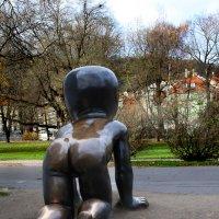 Малыш :: Alexandr Krepky