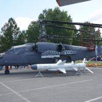 вертолет :: Валентина Папилова