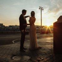 хотя какое свадебное в 5 утра=) :: Arthur Kharakhashian