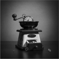 Время кофе :: Виктория Иванова