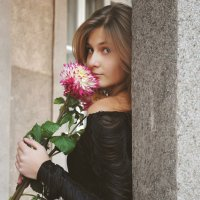 Flower :: Анастасия Кабдина