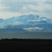 далекие горы :: валентин яблонский