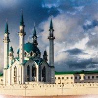 мечеть :: zarina gd