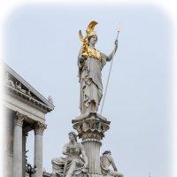 Вена Австрия :: Valeri Klemenko