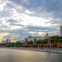 Набережная :: Дмитрий Крыжановский