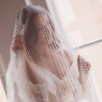 Невеста :: Дина Иванчевская Нигматуллина
