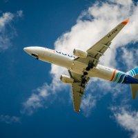 AirBus A320 :: Сергей Офицер