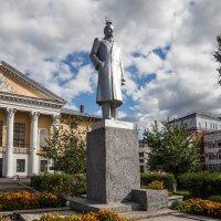 100 лет спустя :: игорь щелкалин