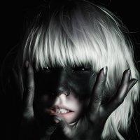 my demon :: Olya Lanskaya