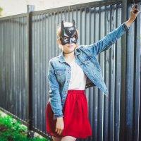 I'm Batman :: Марта Вернер