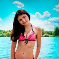 Summertime :: Виктория Шевцова