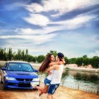 love is/ :: Екатерина Кондратьева